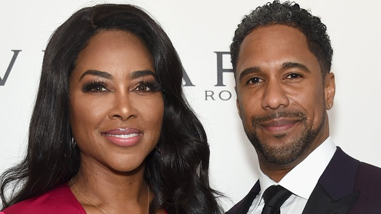 Real Housewives Of Atlanta Star Kenya Moore Husband Marc Daly Split After Two Years Of Marriage