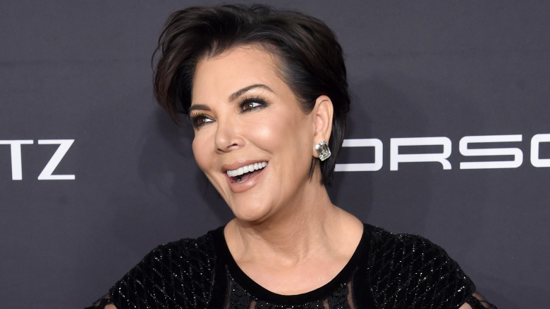 what nationality is kris jenner