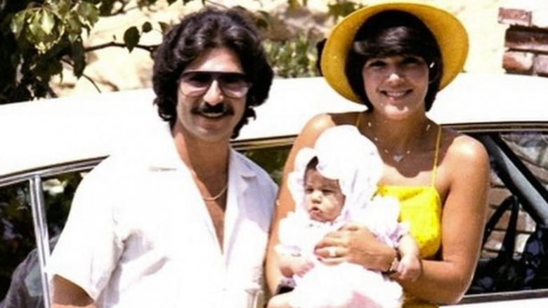 What Kris Jenner Was Like Before She Became Famous