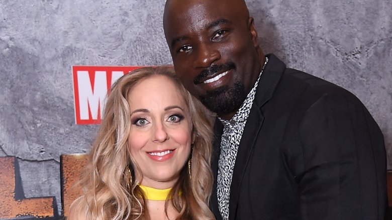 Luke Cage Star Mike Colter Expecting Second Child