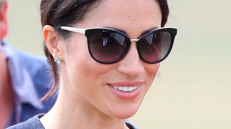 The father of Meghan Markle shocking new statement
