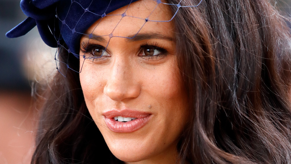Meghan Markle's Rep Releases A Strong Statement Amid New Bullying Accusations