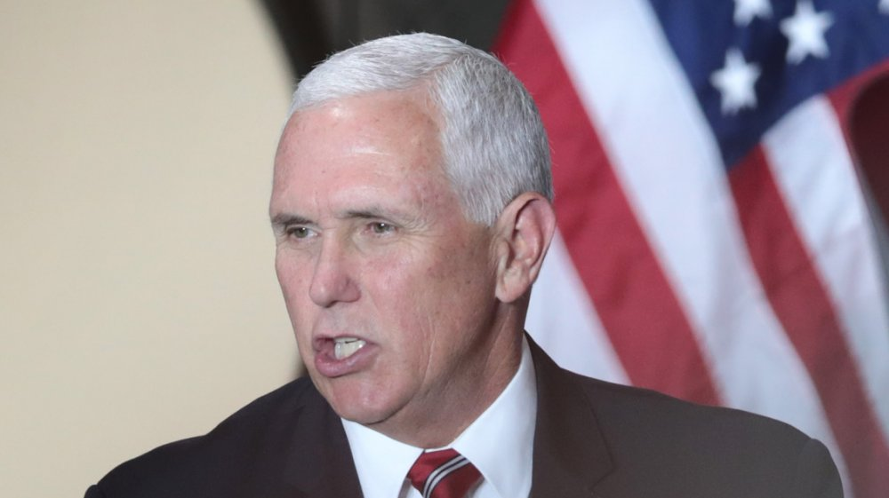 Mike Pence S Net Worth How Much Is The Vp Really Worth