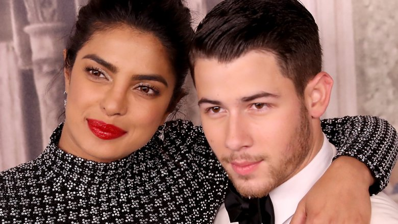 Nick Jonas And Priyanka Chopra Marry In Indian Wedding