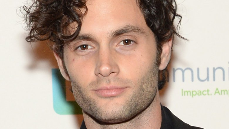Penn Badgley Marries Domino Kirke Again