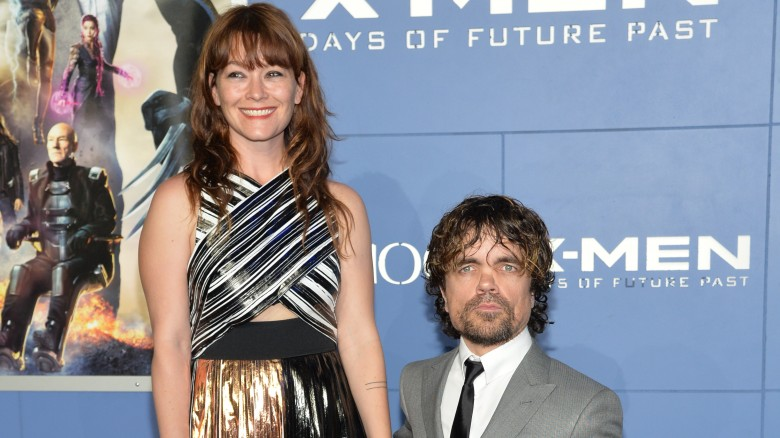 Peter Dinklage And Wife Expecting Second Child