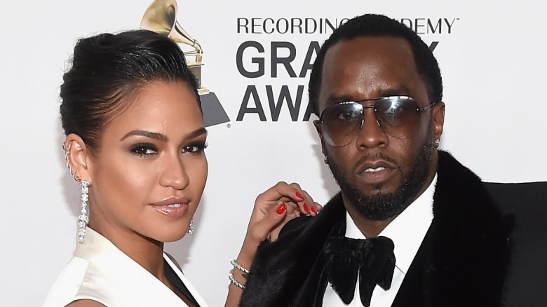 Sean 'Diddy' Combs and Cassie Ventura break up