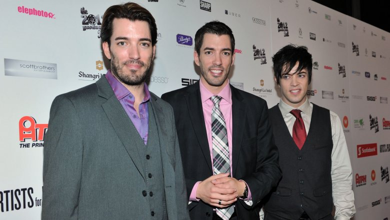 Reasons We Never Hear About The Property Brothers Other Brother