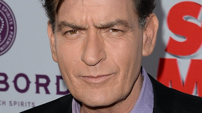 Tabloid Alleges Charlie Sheen Raped Corey Haim In Explosive New Report