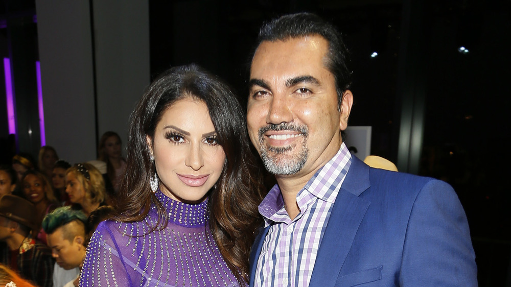 Jennifer Aydin and Bill Aydin, RHONJ