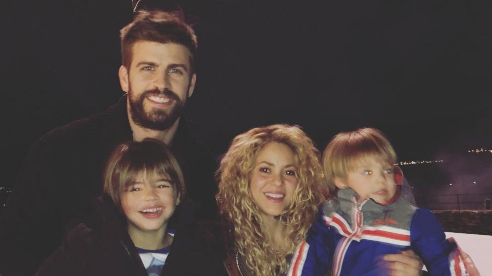 Shakira S Kids 5 Things You May Not Know