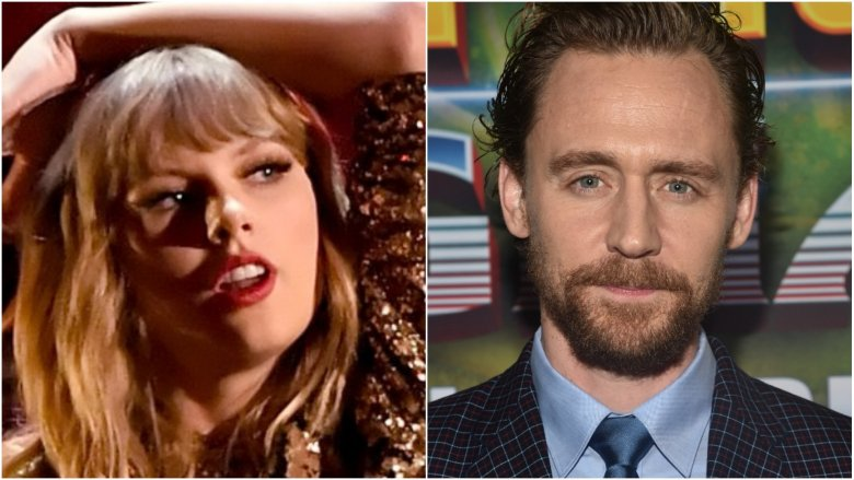 Signs Tom Hiddleston Taylor Swift Used Each Other