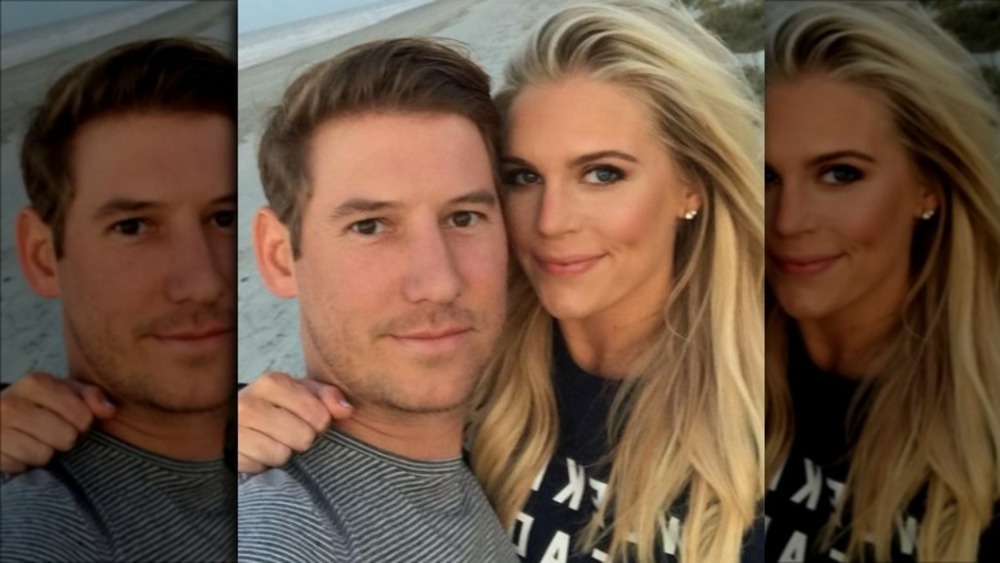 Southern Charm stars Austen Kroll and Madison LeCroy