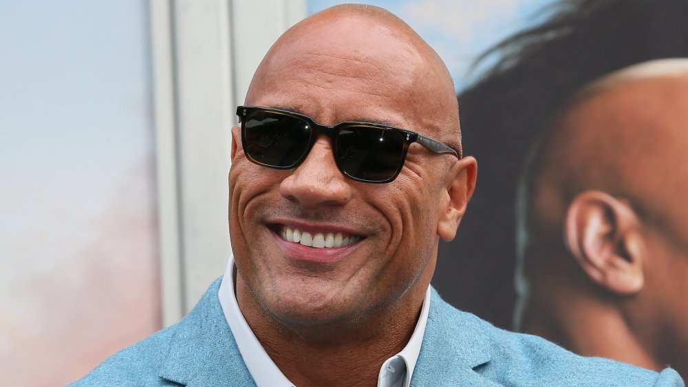 Stars who can't stand The Rock