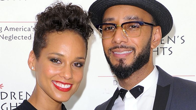 who is alicia keys married to