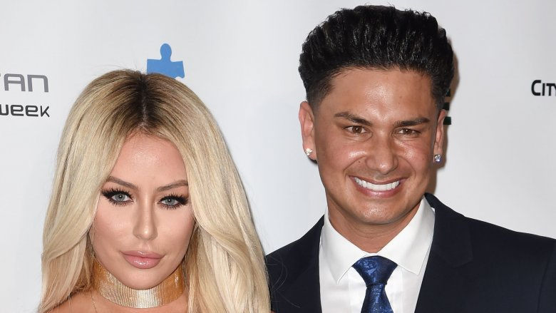 pauly d dating now