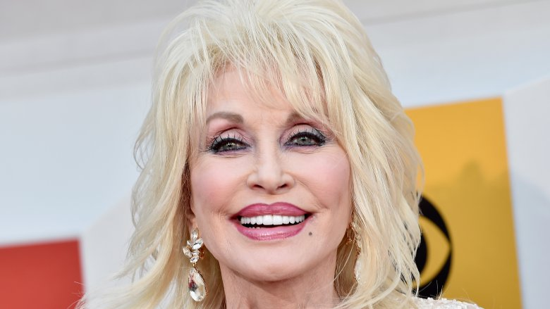 9ffe24502afb Strange things about Dolly Parton's marriage