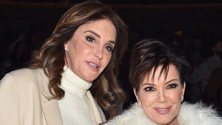 Strange things about Kris Jenner's marriages