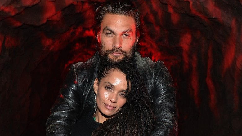 Lisa Bonet And Jason Momoa S Strange Relationship