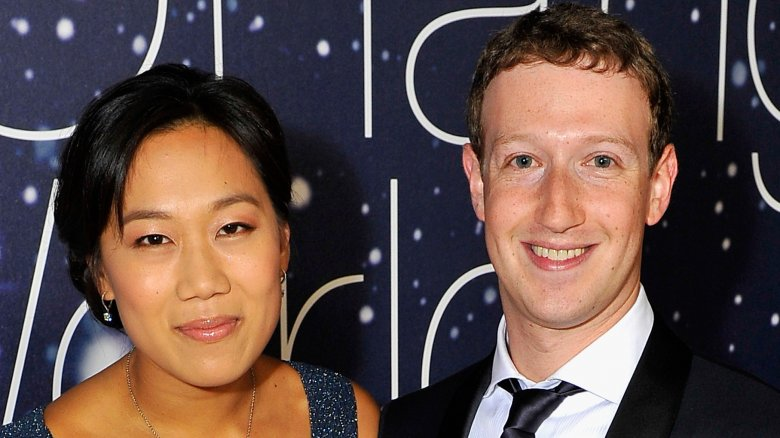 Strange things about Mark Zuckerberg's marriage