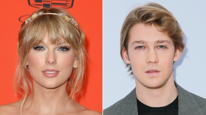 Strange Things About Taylor Swift And Joe Alwyn