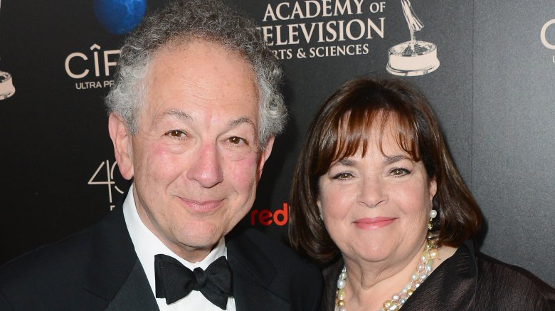 Ina Garten's Marriage: Strange Things You Didn't Know