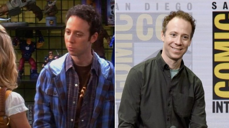 Stuart Bloom, Kevin Sussman