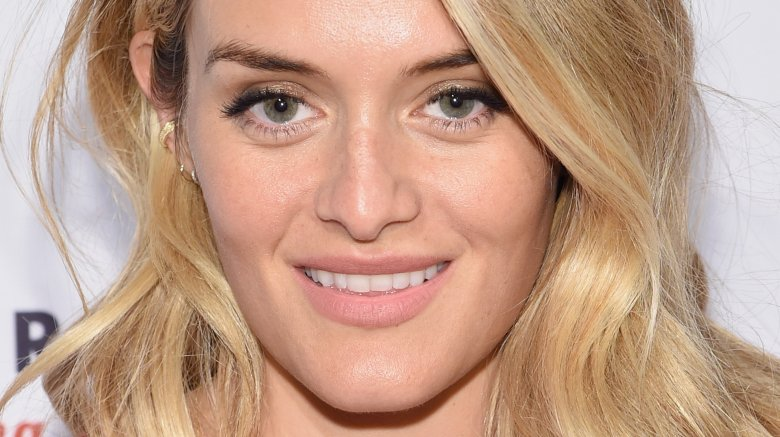 The Chew Co Host Daphne Oz Welcomes Third Child