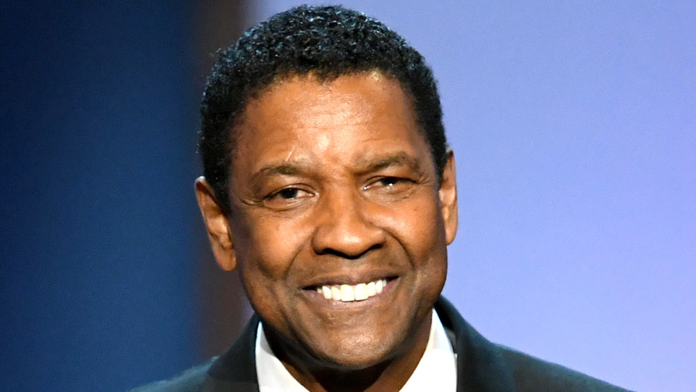 The Controversy Over Denzel Washington's New Film Is Growing