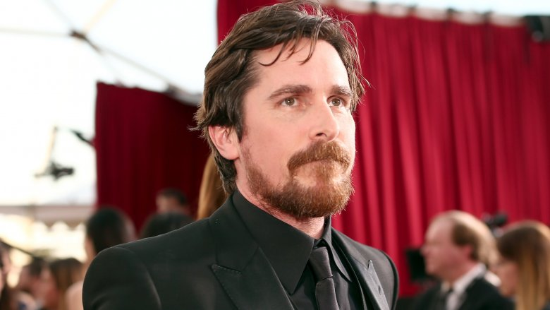 The double life of Christian Bale