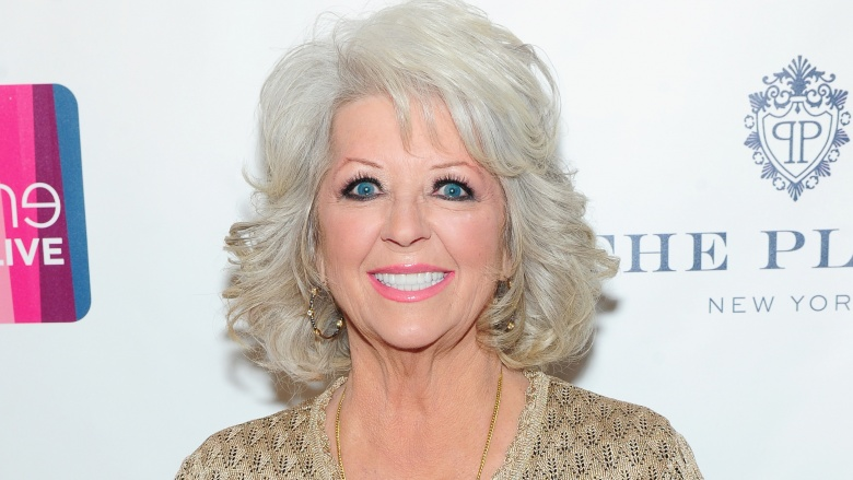 The Double Life Of Paula Deen