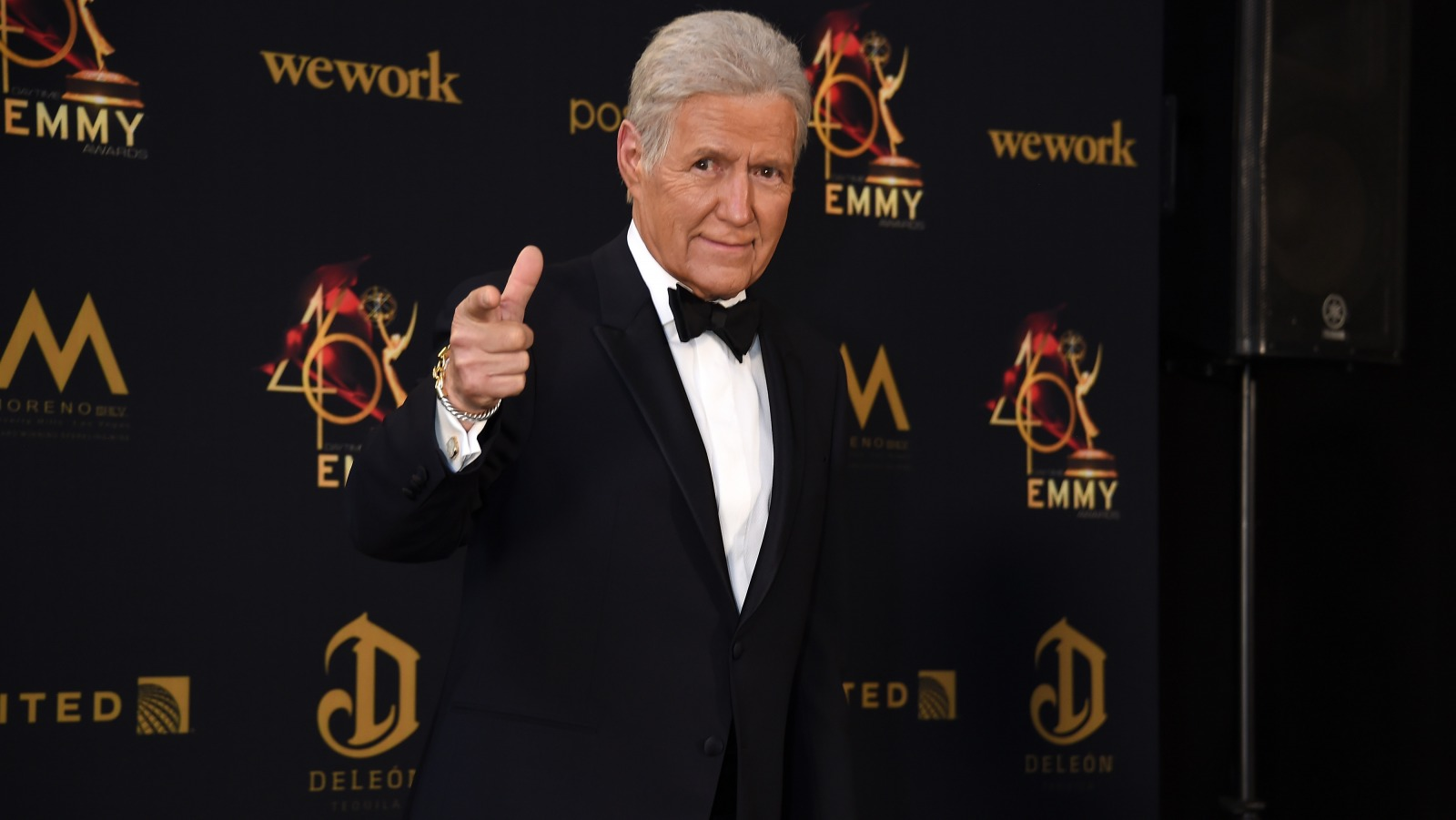 The heartbreaking death of Alex Trebek