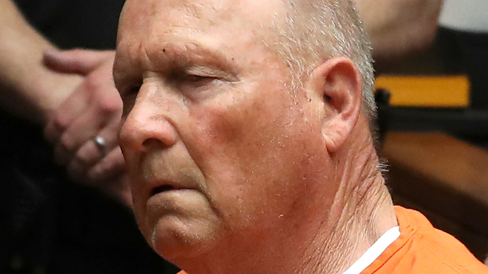 The Most Bizarre Things About The Golden State Killer Case