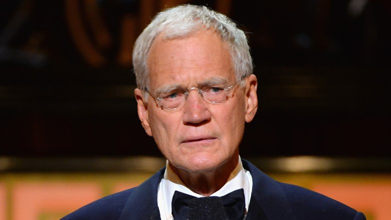 The most uncomfortable Letterman interviews ever