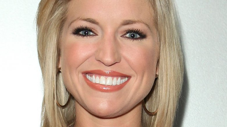 Why Ainsley Earhardt's husband filed for divorce