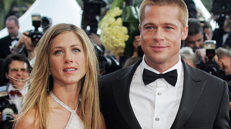 The reasons Brad Pitt and Jen Aniston got divorced