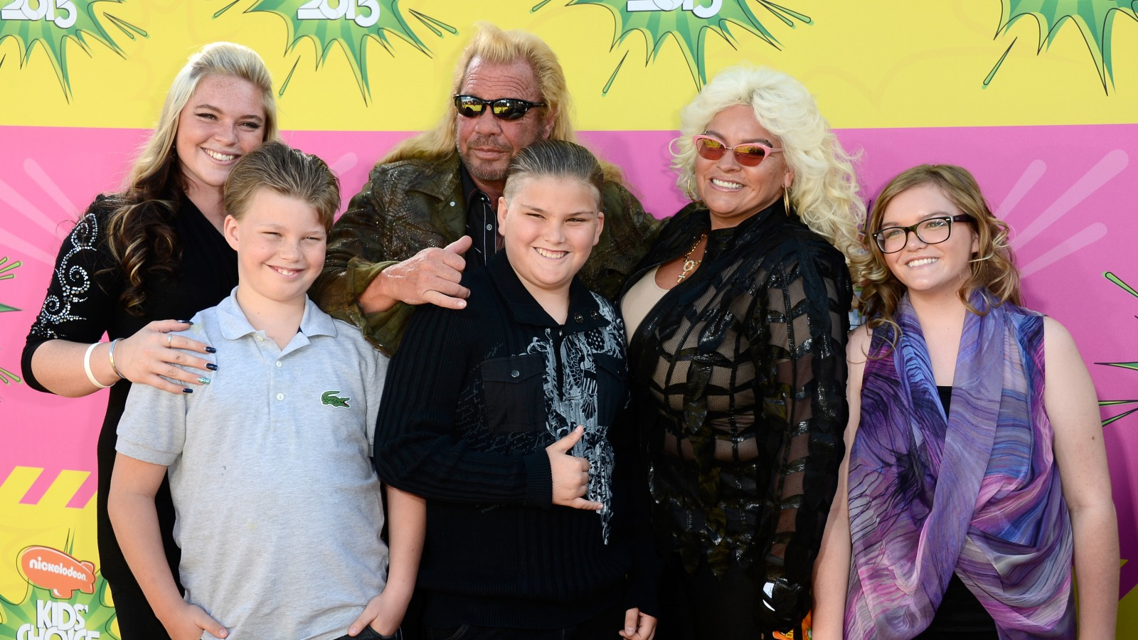 The real reason Dog the Bounty Hunter's show was canceled