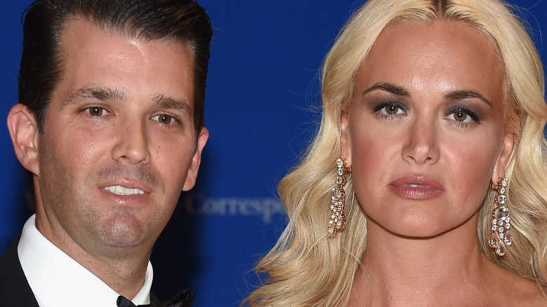 The Real Reason Donald Trump Jr.'s Wife Is Divorcing Him