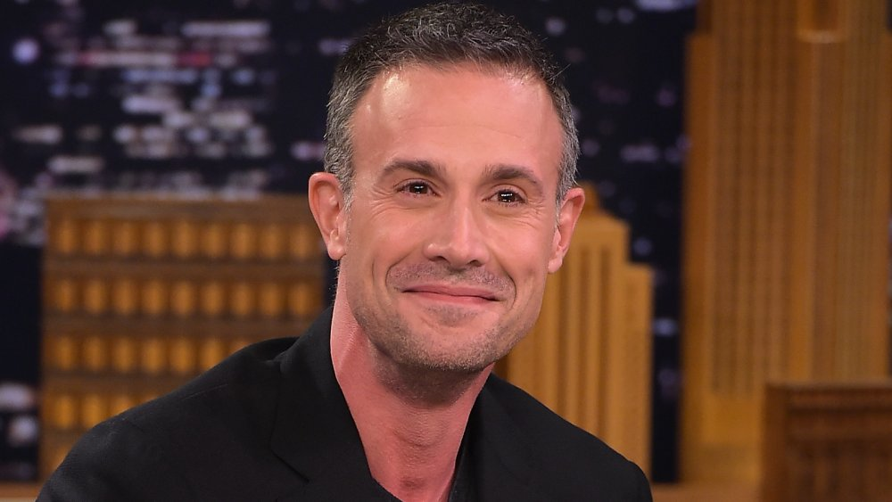 The Real Reason Freddie Prinze Jr. Stopped Acting