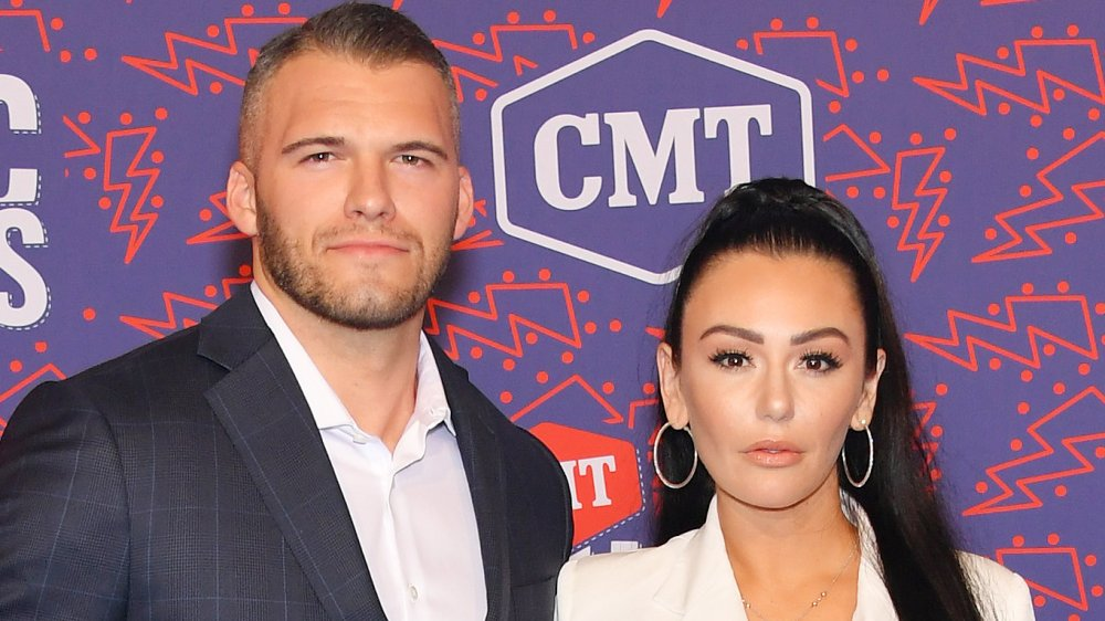 The real reason JWoww split from her latest boyfriend