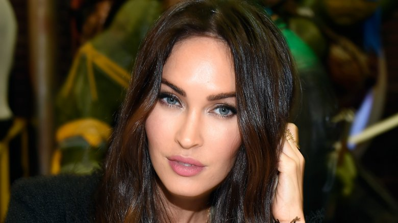 The real reason Megan Fox refuses to do a nude scene