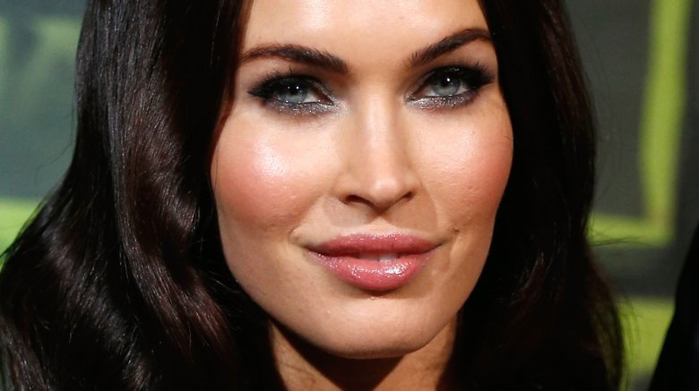 7a86c63b9 The real reason Megan Fox was fired from Transformers 3