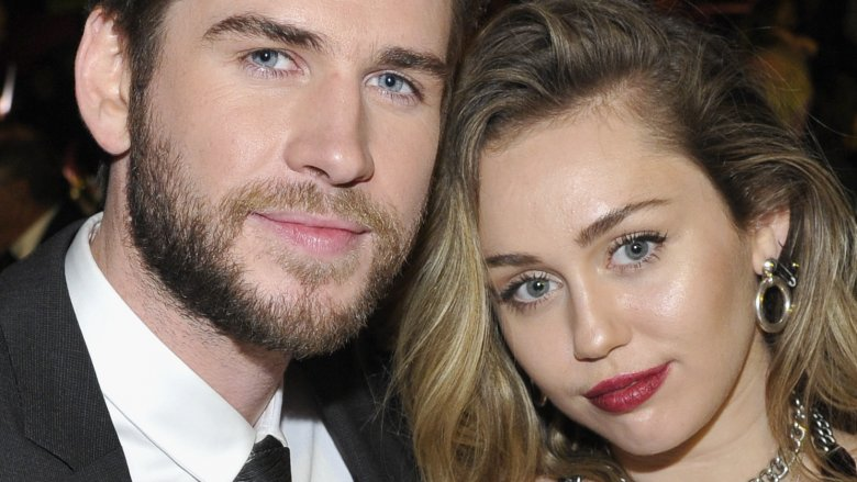 miley and liam split - photo #29