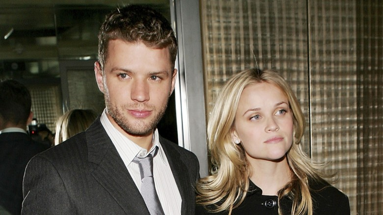 Why Reese Witherspoon and Ryan Phillippe divorced