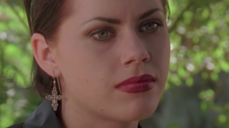 Why You Don't Hear About Fairuza Balk Anymore