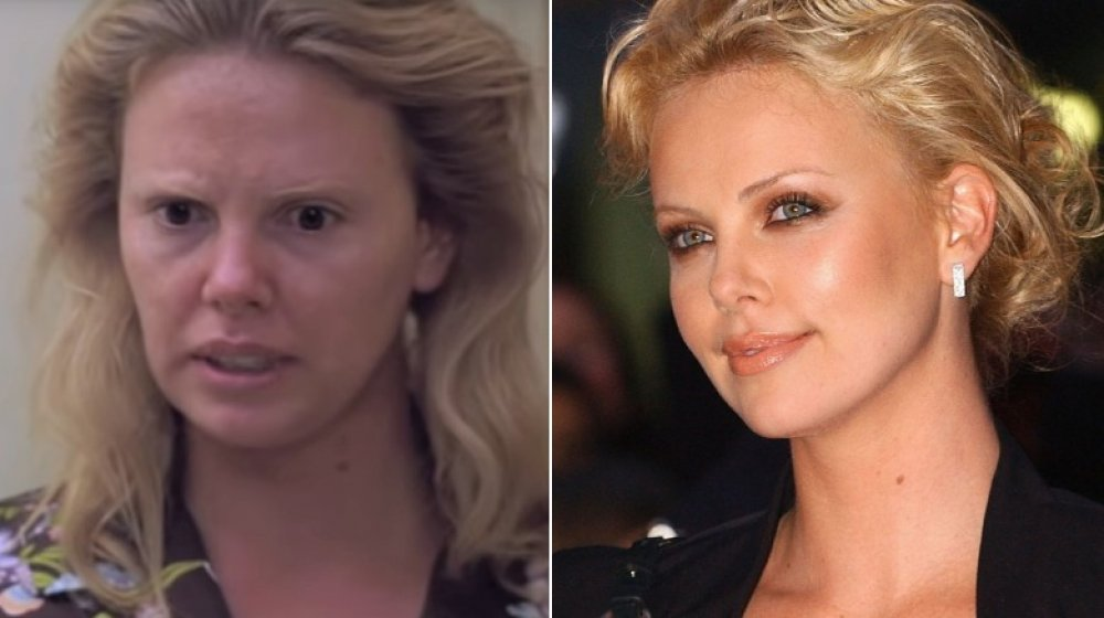 The reason Charlize Theron almost didn't star in Monster