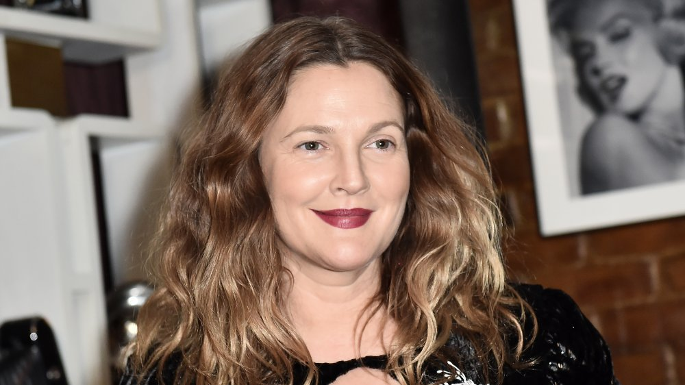 The Reason Drew Barrymore Will Never Get Married Again