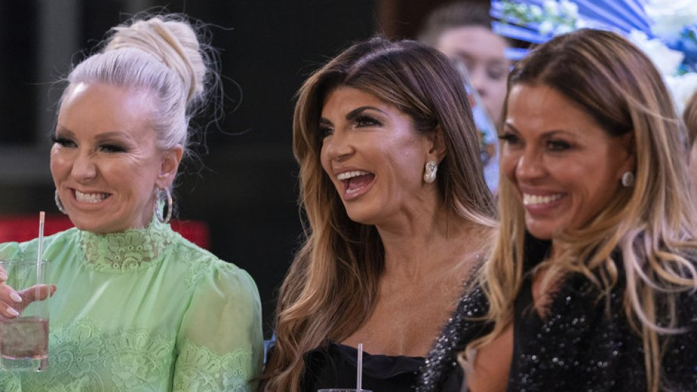 The richest RHONJ star may surprise you