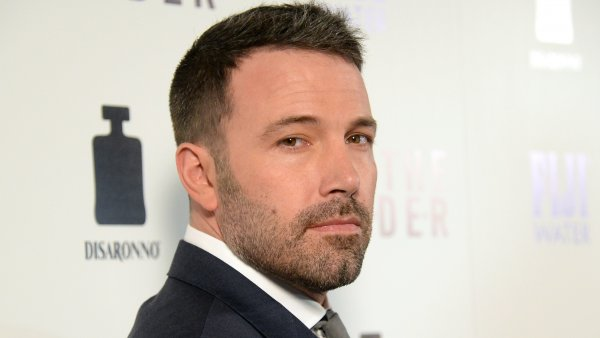 The shady side of Ben Affleck