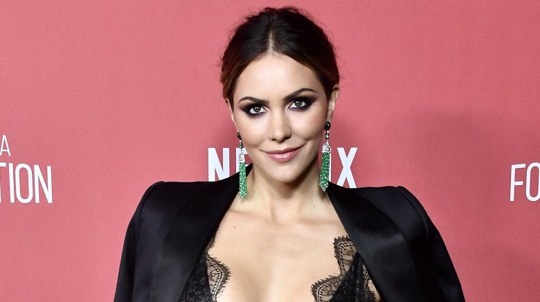 The Shady Side Of Katharine Mcphee
